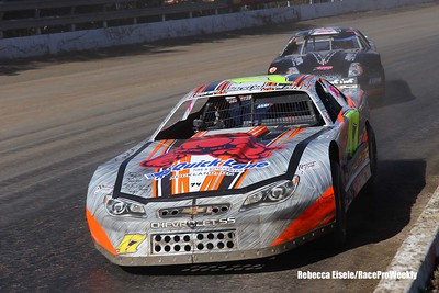 Super DIRT Week XLIV DIRTcar Pro Stock Championship 25